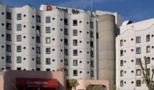 Ibis Centre Aux Ponts Couverts - hotel Strasbourg
