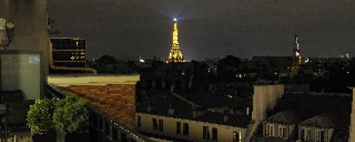 Pont Royal Paris Saint Germain Des Pres Hotel in Paris, Ile