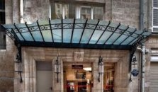 Quality Sainte Catherine - hotel Bordeaux