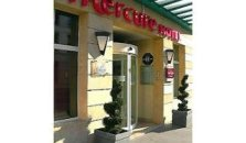 Mercure Nancy Centre Stanislas - hotel Nancy