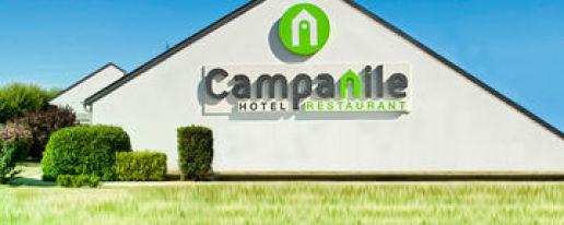 Campanile St Etienne Villars La Terrasse Hotel In Saint