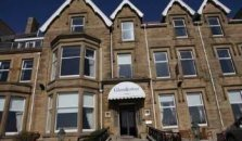 Best Western Glendower - hotel Blackpool