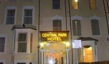 Central Park Hotel Finsbury Park - hotel London