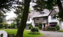 The Millstones Country Hotel & Restaurant - hotel Plymouth