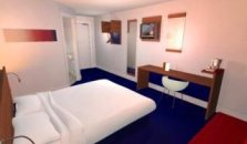 Travelodge Edinburgh Central Rose Street - hotel Edinburgh