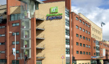 Holiday Inn Express Glasgow City Riverside - hotel Glasgow