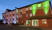 HOLIDAY INN MANCHESTER WEST - hotel Manchester