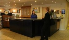 Holiday Inn Express Bristol City Centre - hotel Bristol