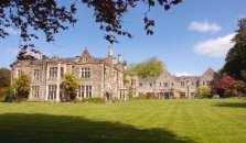 Miskin Manor Hotel & Health Club - hotel Cardiff