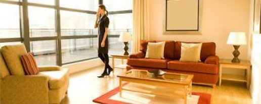 Marlin Apartments Olympic View Hotel in Stratford, London ...
