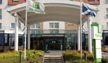 HOLIDAY INN WEST - hotel Aberdeen