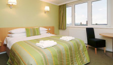 Best Western Summerhill Hotel and Suites - hotel Aberdeen