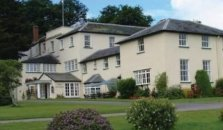 The Best Western Lord Haldon - hotel Exeter