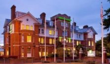 Holiday Inn Farnborough - hotel Guildford