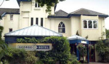 Best Western George - hotel Norwich