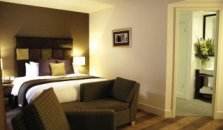 Ten Hill Place Hotel - hotel Edinburgh