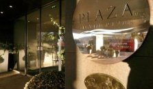 Plaza on The River Club and Residence (Suites) - hotel London
