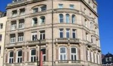 The Royal Hotel Cardiff - hotel Cardiff
