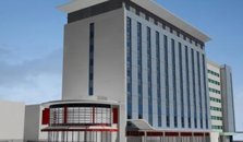 Ramada Manchester, Salford Quays - hotel Manchester