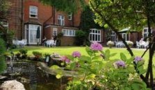 The Crown Manor House - hotel Ringwood