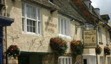 BROOK WHIPPER-IN HOTEL - hotel Oakham