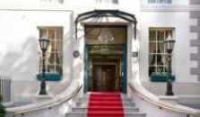 The Old Government House Hotel & Spa - hotel Guernsey