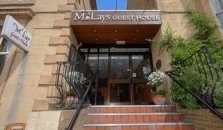 McLays Guest House - hotel Glasgow