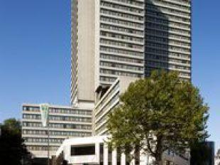 Holiday Inn Kensington Forum London Hotel