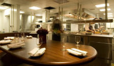 The Club Hotel & Spa, Bohemia Restaurant - hotel Jersey