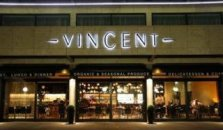 The Vincent - hotel Liverpool
