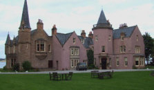 Bunchrew House - hotel Inverness