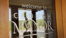 Clough Manor Hotel - hotel Manchester