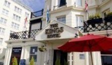 The Kings Hotel - hotel Brighton