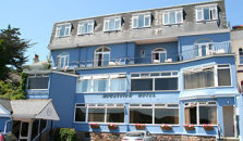Mountview - hotel Guernsey