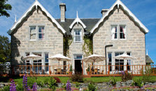 Muckrach Lodge Hotel & Restaurant - hotel Inverness