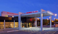 Crowne Plaza Manchester Airport (G) - hotel Manchester