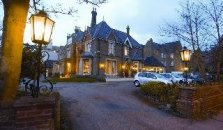 Cotswold Lodge - hotel Oxford
