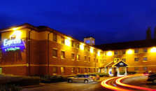 Holiday Inn Express Taunton - hotel Taunton
