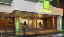 Holiday Inn Edinburgh - hotel Edinburgh