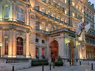 The Langham London Hotel
