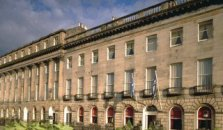 Royal Terrace Hotel - hotel Edinburgh