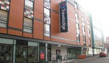 Travelodge Birmingham Central Broadway Plaza - hotel Birmingham