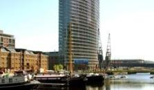 London Marriott West India Quay - hotel London