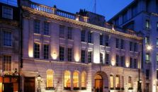 Courthouse Doubletree by Hilton London-Regent - hotel London