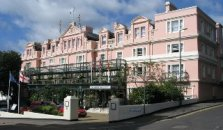 Norfolk Royale Hotel & Leisure Centre - hotel Bournemouth
