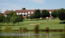 BEST WESTERN PLUS WINDMILL VILLAGE HOTEL GOLF & LEISURE CLUB - hotel Coventry