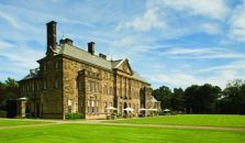 CRATHORNE HALL - hotel Stockton-on-Tees