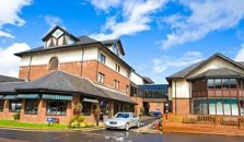 Holiday Inn Glasgow East Kilbride - hotel Glasgow