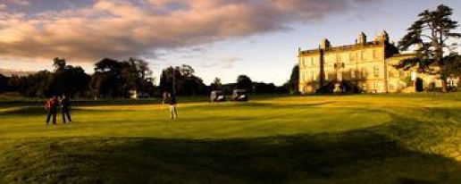 Marriott Dalmahoy Hotel & Country Club Hotel in Edinburgh