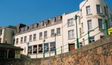 The Fort D'Auvergne - hotel Guernsey
